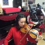 Saori Hoshino